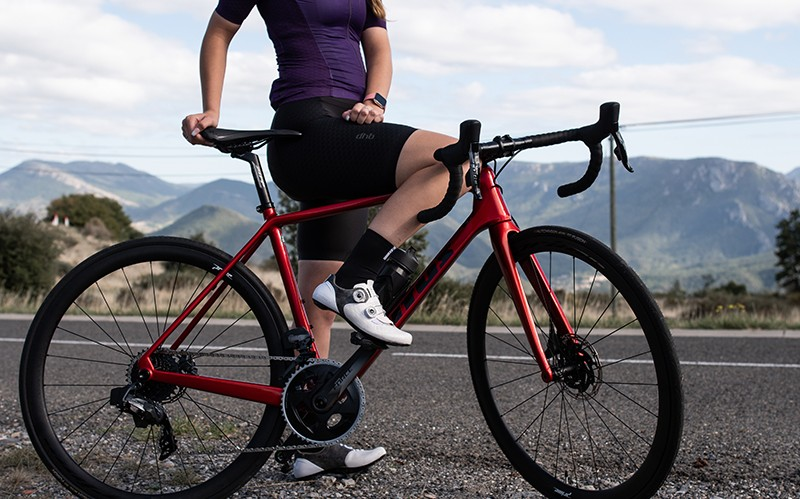 buying a bike considerations