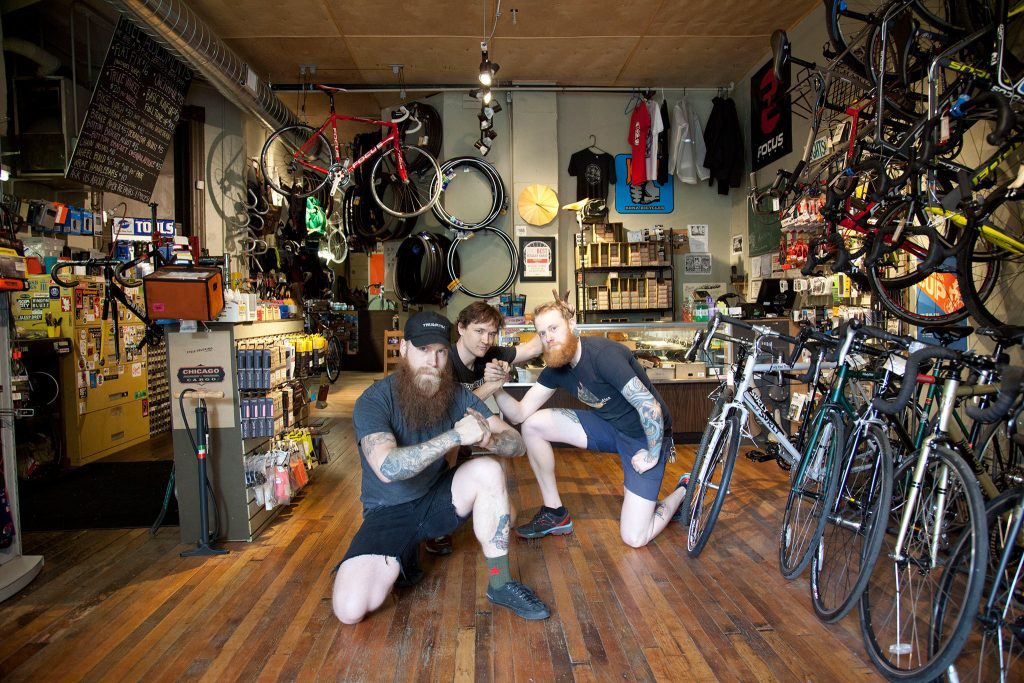 Bike Stores in the USA